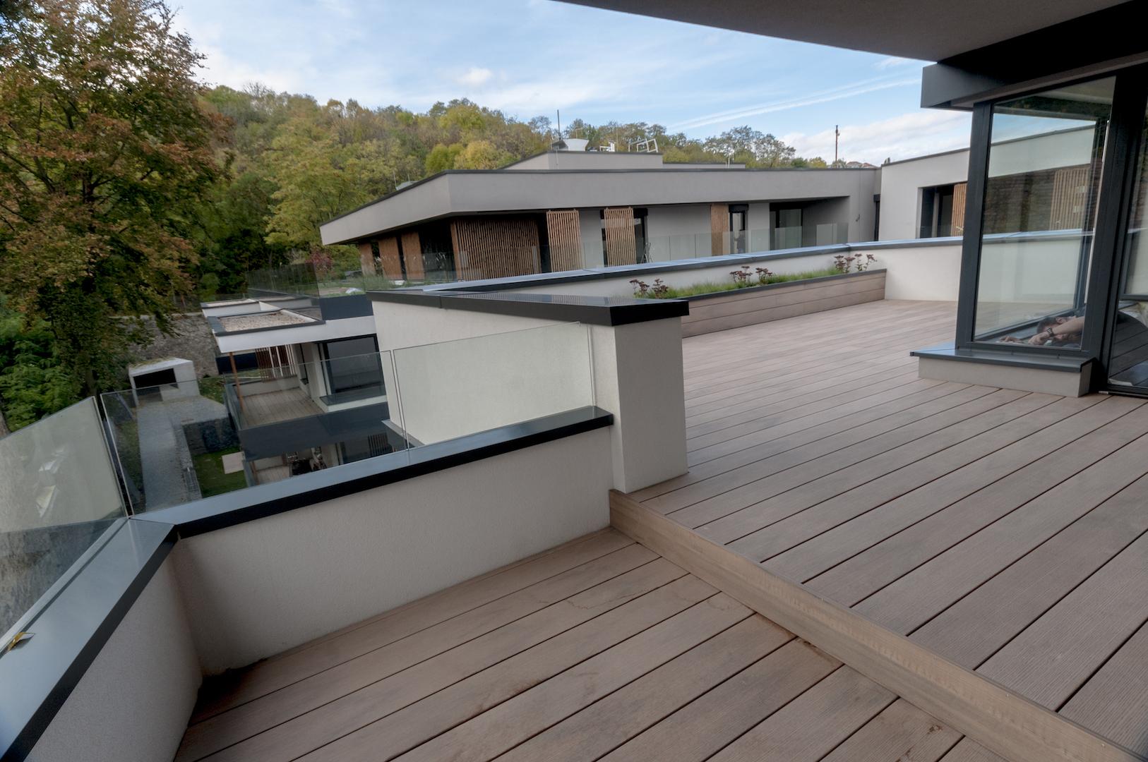 Best Composite Decking 2020.Woodplastic Group